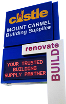 Your Trusted Building Supply Partner